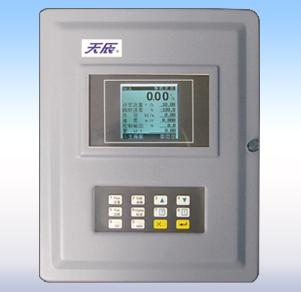 CT600.B2壁挂式皮带秤控制仪