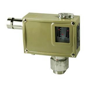 防爆压力控制器