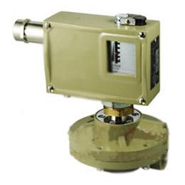 防爆型差压控制器